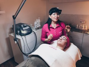 dermalogica facemapping